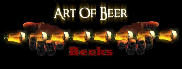 Bier kunst